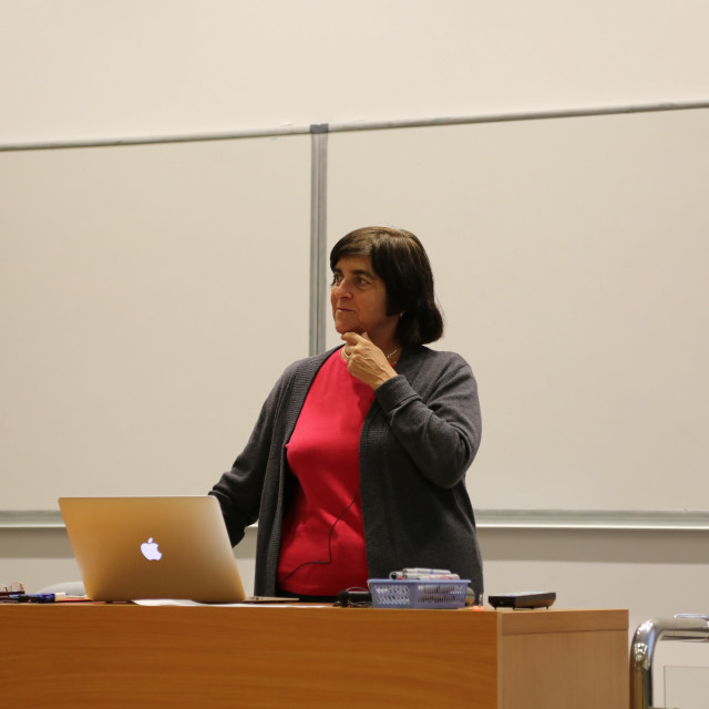 Prof. Jennifer Widom